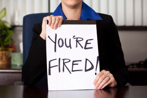 How Do You Tell a Potential Employer You Were Fired?